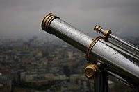 Telescope by ny156uk cc