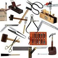 Beautiful tools by geishaboy500